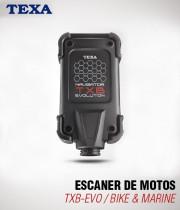 Scanners de Motos