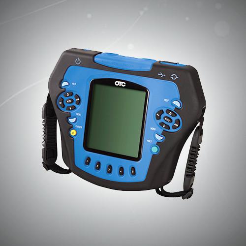 OTC3840F Osciloscopio + Base de Datos